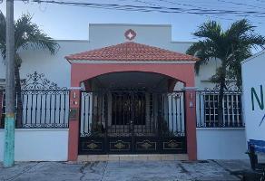 Foto de casa en venta en francisco may , miraflores, othón p. blanco, quintana roo, 0 No. 01