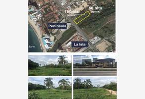 Foto de terreno habitacional en venta en francisco medina 001, puerto vallarta centro, puerto vallarta, jalisco, 19391062 No. 01