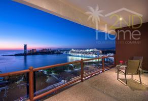 Foto de departamento en venta en francisco medina ascencio , zona hotelera norte, puerto vallarta, jalisco, 14377636 No. 01