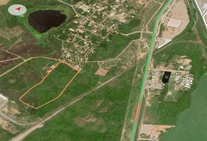 Foto de terreno habitacional en venta en  , francisco medrano, altamira, tamaulipas, 11925370 No. 01