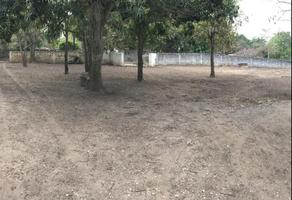Foto de terreno habitacional en venta en  , francisco medrano, altamira, tamaulipas, 14408448 No. 01