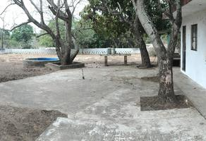 Foto de terreno habitacional en venta en  , francisco medrano, altamira, tamaulipas, 14487059 No. 01