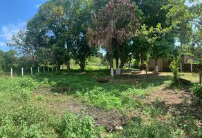 Foto de terreno habitacional en venta en  , francisco medrano, altamira, tamaulipas, 19193418 No. 01