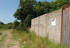 Foto de terreno habitacional en venta en  , francisco medrano, altamira, tamaulipas, 6795977 No. 01