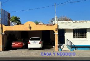 Foto de casa en venta en francisco monteverde , san benito, hermosillo, sonora, 15137525 No. 01
