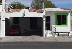 Foto de casa en venta en francisco monteverde , san benito, hermosillo, sonora, 19061866 No. 01