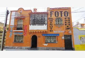 Foto de casa en venta en francisco moreno 50, villa gustavo a. madero, gustavo a. madero, df / cdmx, 0 No. 01