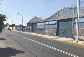 Foto de nave industrial en venta en francisco moreno , villa gustavo a. madero, gustavo a. madero, df / cdmx, 6258024 No. 01