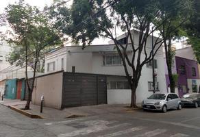 Foto de casa en venta en francisco murguia 136, escandón i sección, miguel hidalgo, df / cdmx, 20156199 No. 01