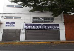 Foto de edificio en venta en francisco murguia 503, toluca, toluca, méxico, 15830326 No. 01
