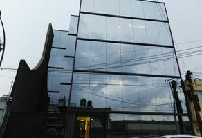 Foto de edificio en venta en  , francisco murguía el ranchito, toluca, méxico, 13918438 No. 01