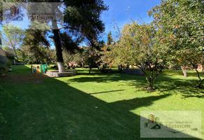 Foto de terreno habitacional en venta en  , francisco murguía el ranchito, toluca, méxico, 0 No. 01