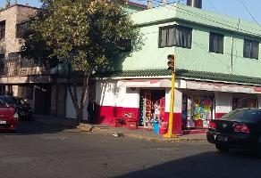 Foto de casa en venta en  , francisco murguía el ranchito, toluca, méxico, 4291442 No. 01