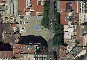 Foto de terreno industrial en venta en francisco petrarca 147, polanco v sección, miguel hidalgo, df / cdmx, 15662379 No. 01