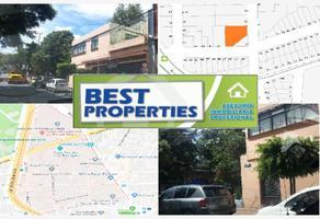 Foto de terreno habitacional en venta en francisco ramirez 64, daniel garza, miguel hidalgo, df / cdmx, 12964449 No. 01