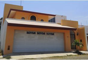 Foto de casa en venta en francisco rangel martínez 1665, lomas verdes, colima, colima, 15064179 No. 01