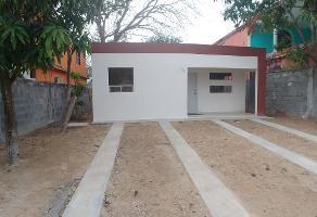 Foto de casa en venta en francisco robles , sección 16, matamoros, tamaulipas, 0 No. 01