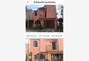 Foto de casa en venta en francisco sarabia i 306, unidad nacional, ciudad madero, tamaulipas, 12783489 No. 01