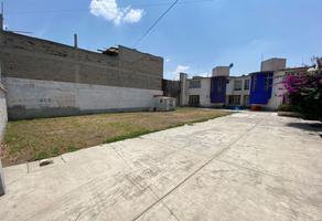 Foto de terreno habitacional en venta en francisco sarabia , san cristóbal centro, ecatepec de morelos, méxico, 0 No. 01