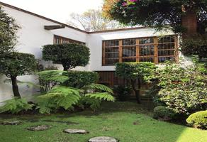 Foto de casa en renta en francisco sosa , barrio santa catarina, coyoacán, df / cdmx, 0 No. 01