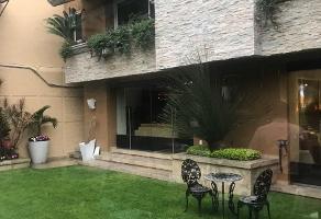 Foto de casa en venta en francisco sosa , del carmen, coyoacán, distrito federal, 0 No. 01
