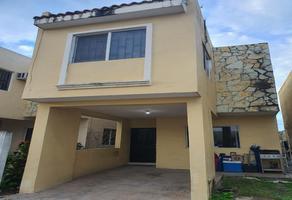 Foto de casa en venta en francisco t villarreal , floresta, altamira, tamaulipas, 16437117 No. 01