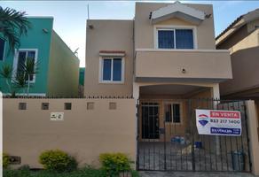 Foto de casa en venta en francisco t. villarreal , floresta, altamira, tamaulipas, 21199962 No. 01