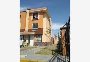 Foto de casa en venta en francisco toledo 1, santa maría tonanitla, tonanitla, méxico, 0 No. 01
