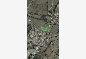 Foto de terreno habitacional en venta en francisco villa 00, otumba de gómez farias, otumba, méxico, 0 No. 01