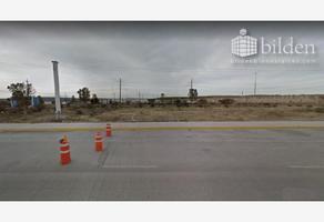 Foto de terreno comercial en venta en francisco villa 100, ciudad industrial, durango, durango, 13048408 No. 01