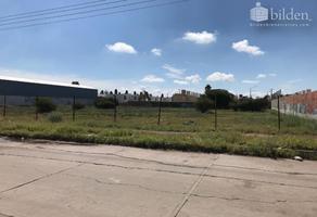 Foto de terreno comercial en venta en francisco villa 100, ciudad industrial, durango, durango, 15013289 No. 01