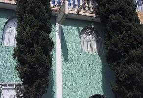 Foto de casa en venta en francisco villa 15 , santa cruz tlapacoya, ixtapaluca, méxico, 4038325 No. 01