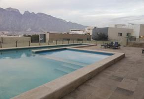 Foto de departamento en renta en francisco villa 170, valle de la sierra, santa catarina, nuevo león, 14759421 No. 01