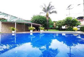 Foto de casa en venta en francisco villa 5, centro jiutepec, jiutepec, morelos, 0 No. 01