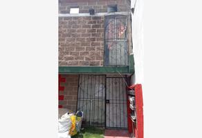 Foto de casa en venta en francisco villa 50, rancho victoria, ecatepec de morelos, méxico, 0 No. 01