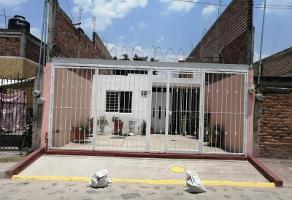 Foto de casa en venta en francisco villa 55, santa rosa, guadalajara, jalisco, 0 No. 03