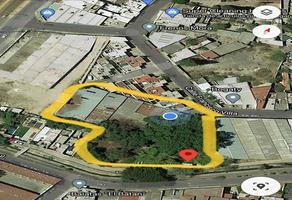 Foto de terreno comercial en venta en francisco villa , alcalde barranquitas, guadalajara, jalisco, 0 No. 01