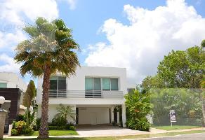 Foto de casa en venta en  , francisco villa, benito juárez, quintana roo, 13149937 No. 01