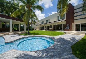 Foto de casa en venta en  , francisco villa, benito juárez, quintana roo, 13349226 No. 01