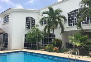 Foto de casa en venta en  , francisco villa, benito juárez, quintana roo, 13351719 No. 01