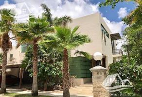 Foto de casa en venta en  , francisco villa, benito juárez, quintana roo, 15157378 No. 01