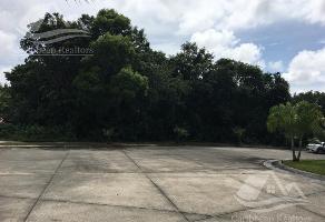 Foto de terreno habitacional en venta en  , francisco villa, benito juárez, quintana roo, 0 No. 01