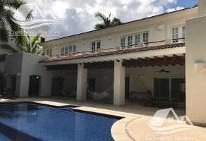 Foto de casa en venta en  , francisco villa, benito juárez, quintana roo, 15157398 No. 01