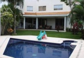 Foto de casa en venta en  , francisco villa, benito juárez, quintana roo, 15157426 No. 01