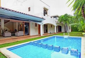Foto de casa en venta en  , francisco villa, benito juárez, quintana roo, 15157430 No. 01