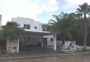 Foto de casa en venta en  , francisco villa, benito juárez, quintana roo, 15157446 No. 01