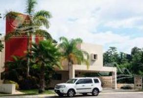 Foto de casa en venta en  , francisco villa, benito juárez, quintana roo, 15157450 No. 01