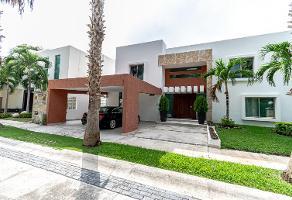 Foto de casa en venta en  , francisco villa, benito juárez, quintana roo, 15205513 No. 01
