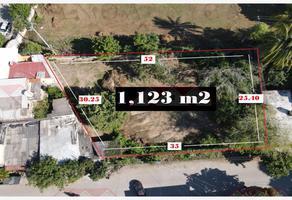 Foto de terreno habitacional en venta en francisco villa , bucerías centro, bahía de banderas, nayarit, 0 No. 01
