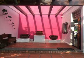 Foto de casa en venta en francisco villa , buenavista, cuernavaca, morelos, 20137570 No. 01